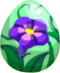 Morning Glory Egg