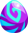 Image of Mysticaster Egg