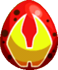 Image of Mythic Egg