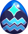 Neo Aquarius Egg