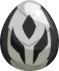 Image of Neo Black Egg
