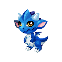 Image of Neo Blue Baby