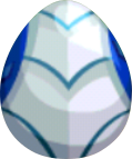 Image of Neo Blue Egg