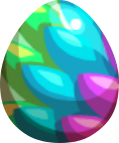 Image of Neo Chromatic Egg