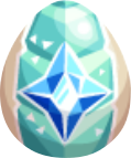 Neo Diamond Egg