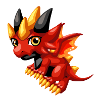 Image of Neo Fire Baby