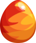 Image of Neo Fire Egg