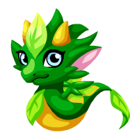 Image of Neo Forest Baby