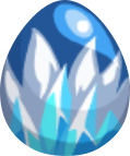 Image of Neo Glacius Egg
