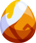 Image of Neo Gold Egg