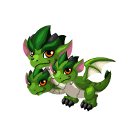 Image of Neo Green Baby