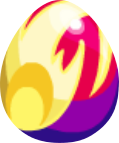 Image of Neo Meteor Egg