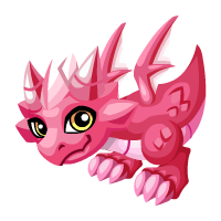 Image of Neo Pink Baby