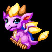 Image of Neo Pixie Baby