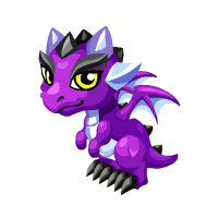 Image of Neo purple Baby
