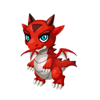 Image of Neo Red Baby