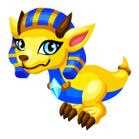 Image of Neo Sphinx Baby