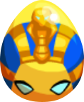 Image of Neo Sphinx Egg