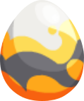 Image of Neo Tinsel Egg