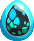 Image of Neo Turquoise Egg