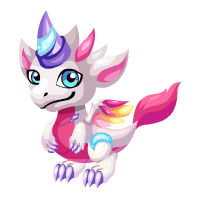 Image of Neo Unicorn Baby