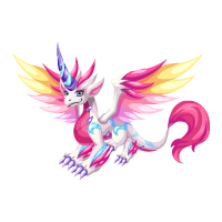 Neo Unicorn Epic