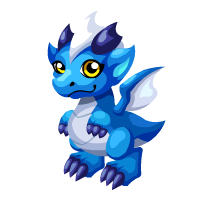 Image of Neptune Baby