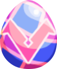 Image of Noble Princess Egg