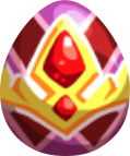 Image of Noble Queen Egg