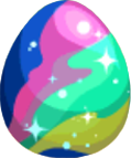 Northern Light Egg