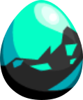 Image of Obtrusive Egg