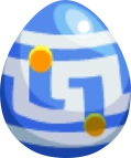 Image of Odyssey Egg