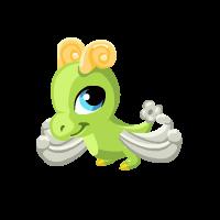 Image of Olympus Baby