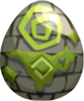 Overgrowth Egg