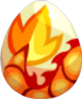 Image of Paper Lantern Egg