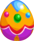 Image of Parade Egg