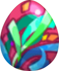 Image of Party Egg