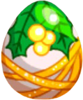 Image of Past Egg