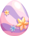 Image of Pastel Egg