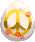 Image of Peace Egg