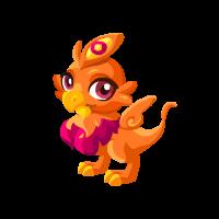 Image of Phoenix Baby