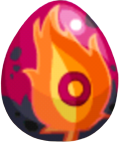 Image of Phoenix Egg