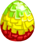 Image of Pinata Egg