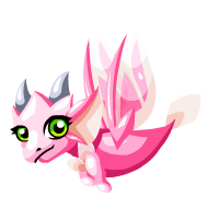 Image of Pink Pixie Baby