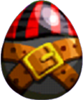 Image of Pirate Egg