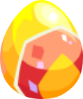 Primal Growth Egg