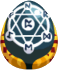 Image of Prime Arcane Egg