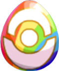 Image of Prime Chroma Egg