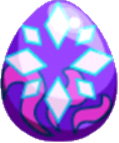 Prime Magic Egg