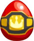 Prize Fighter Egg